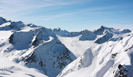 alps Fotografia Royalty Free