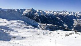 Alps - Austria fotografia stock