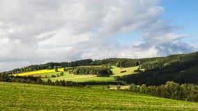 Alps, Austria Stock Photography