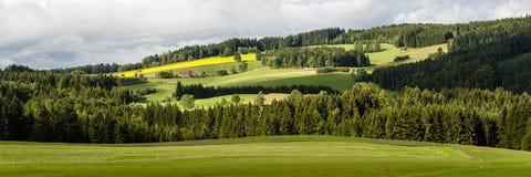 Alps, Austria Royalty Free Stock Photos