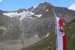alps austrian target912_0_ Fotografia Royalty Free