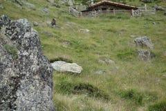 alps austrian target912_0_ Obraz Stock