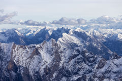 Alps in Austrian Stock Photography
