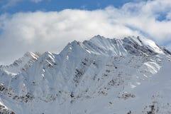 The Alps Royalty Free Stock Photos