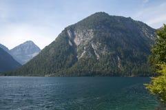 alps jeziorni Fotografia Stock
