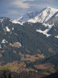 Alps Royalty Free Stock Photo