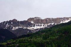 The Alps, Piedmont, Italy Stock Photo