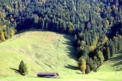 Alps Stock Photos