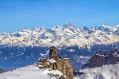 Alps Stock Images