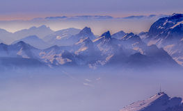 Alps Stock Photos