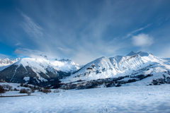 Alps Stock Photography