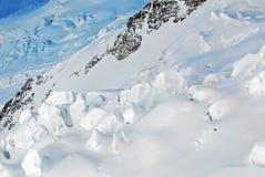 alps szwajcarscy Zdjęcia Stock
