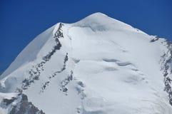 alps szwajcarscy Obraz Stock