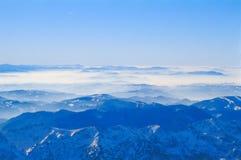 alps1斯洛文尼亚语 库存图片