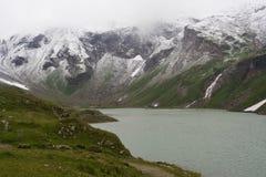 Alps2 Fotografia Stock Libera da Diritti