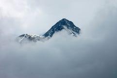 alpsliggande Royaltyfri Foto