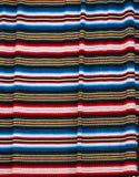 Alpujarreña curtain. Typical curtain Alpujarra in Granada Royalty Free Stock Photos