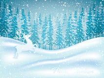 alpy objętych domowej sceny zimy małe szwajcarskie śnieżni lasu royalty ilustracja
