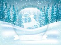 alpy objętych domowej sceny zimy małe szwajcarskie śnieżni lasu ilustracji