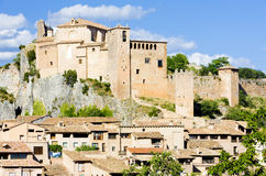 Alquezar Stock Photos