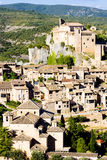 Alquezar Royalty Free Stock Photography
