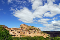 Alquezar II, Spain Stock Photos