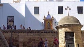 Alrededor para de Cádiz