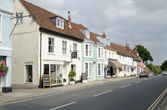 Alresford, Hampshire Royalty Free Stock Photos