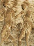 Als Adam und Eve Lizenzfreie Stockbilder