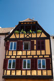 Alsace Stock Photo