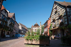 Alsace Royalty Free Stock Images