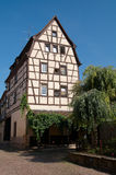 Alsace Stock Photography