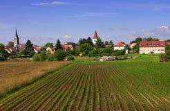 Alsace obraz royalty free