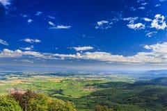 Alsace France Landscape Stock Photography