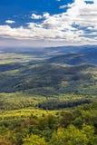 Alsace France Landscape Royalty Free Stock Images