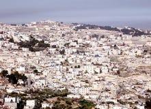 AlShakh 2010 de Jérusalem Images libres de droits