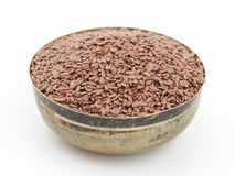 Alsi seed Royalty Free Stock Image