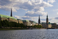 Alster Stock Photos