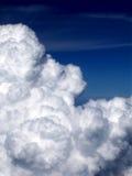 Alt-cumulus Royalty-vrije Stock Foto