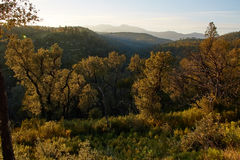 Alt Emporda landscape, Girona, Spain. Alt Empordà is a comarca in Girona, Catalonia, Spain Royalty Free Stock Image