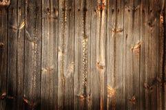 Alt, grunge Holzhintergrund Stockfoto