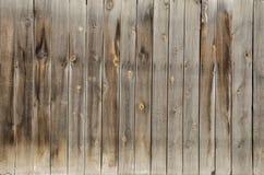 Alt, hölzerne Wand des Schmutzes benutzt als Hintergrund stockfotografie