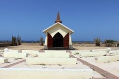 Alt Vista-Kapelle Stockfotografie