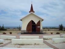 Alt Vista-Kapelle Lizenzfreie Stockbilder