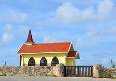 Alt Vista-Kapelle Lizenzfreie Stockfotografie
