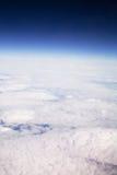 Alta altitud Fotografía de archivo libre de regalías