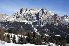 Alta Badia, Italy Royalty Free Stock Photos