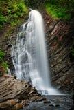 Alta cascata Immagini Stock Libere da Diritti