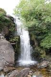 Alta cascata Immagine Stock Libera da Diritti