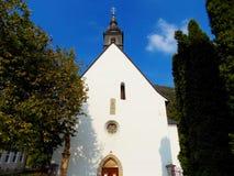 Alta chiesa Immagini Stock